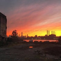 Photo taken at Brooklyn Waterfront by Dan B. on 6/29/2018