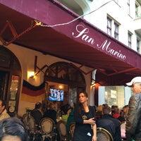 San Marino - Charlottenburg - 9 tips from 300 visitors