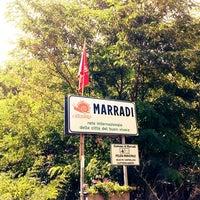 Photo taken at Marradi by Alex Muscolino V. on 8/15/2013