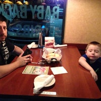 Photo taken at O'Charley's by Candis O. on 2/28/2014
