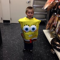 Photo taken at Party City by Candis O. on 10/12/2013