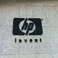 Photo taken at Corporativo HP by Javier N. on 4/8/2013