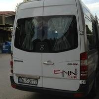 Photo taken at ENN Servis by Şehnaz C. on 5/23/2013