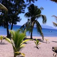 Foto tomada en Sea World Club Beach Resort por Marlis W. el 10/12/2013