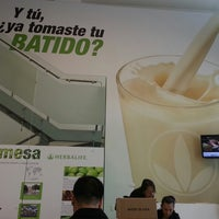 Photo taken at Herbalife by Andres C. on 3/22/2013
