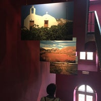 Photo taken at WiMu - Wine Museum by Özlem Ç. on 5/19/2016