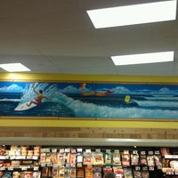 Photo taken at Trader Joe's by Alex K. on 4/4/2013