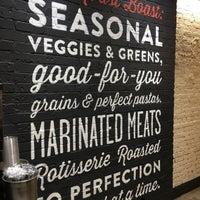 Roast Kitchen - Midtown East - 423 Madison Ave
