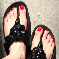 Photo taken at Wynn Nail Spa by Cheryl K. on 5/18/2014