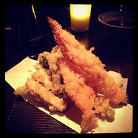 Photo taken at Sai Cafe by Seth M. on 4/19/2013