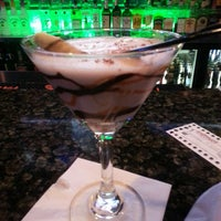 Photo taken at Antonio's Sports Bar & Grille by Amber M. on 4/6/2013