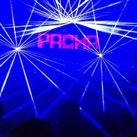 Photo taken at Pacha by Benedetto C. on 5/3/2013