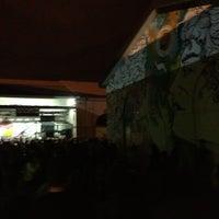Foto scattata a Cantieri culturali ex Macelli-Officina Giovani da Benedetto C. il 5/11/2013