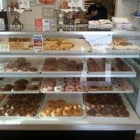 Photo taken at Donut Depot by Jeanette P. on 3/19/2013