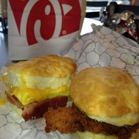 Photo taken at Chick-fil-A by Scott A. on 6/25/2013
