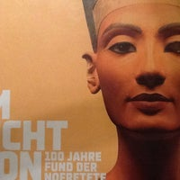Das Foto wurde bei Neues Museum von Sinem U. am 5/31/2013 aufgenommen