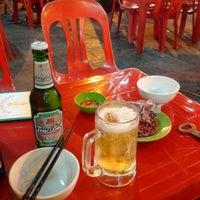 Photo taken at Lan Chín by Dat A. on 5/18/2016