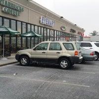 Photo taken at Starbucks by Tom F. on 3/3/2014