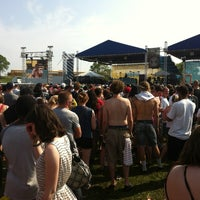 Photo taken at Soundset by Ashley P. on 5/27/2012