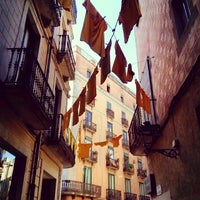 Photo taken at Cort Reial by Carles on 10/29/2013