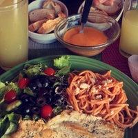 Photo taken at La Fondita Gourmet by Angie S. on 10/19/2015