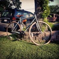 Foto diambil di Rudy's Schwinn Cycle & Fitness oleh Jamila A. pada 6/6/2013