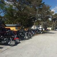 Photo taken at J & S Fish Camp by John N. on 2/2/2014