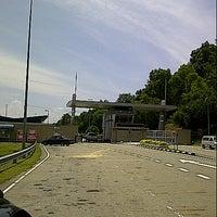 Photo taken at Royal Malaysian Navy, Sepanggar by Anisha Z. on 9/22/2012