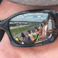 Photo taken at Michigan International Speedway by Andy G. on 6/16/2013