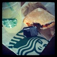 Photo taken at Starbucks by 'Jesus Y. on 7/10/2013