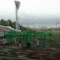 Photo taken at 読売ジャイアンツ キャンプ by Keigo I. on 2/23/2014