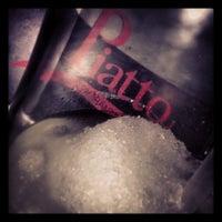Photo taken at Piatto - Mediterranean Kitchen by ♛Mya♛ M. on 4/30/2013