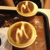 Photo taken at McDonald's / McCafé by Ching samuel on 6/19/2013