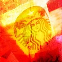 Photo taken at Starbucks by PuMz ^^~💕💫 on 7/15/2013
