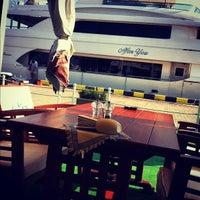Снимок сделан в Di Mare пользователем Rus - N. 9/25/2012