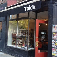 teich now closed west village 13 tips