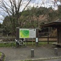 Photo taken at 県立月ヶ瀬神野山自然公園 by Torakichi on 4/15/2017