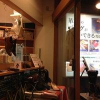 Photo taken at 靴専科 大塚店 by Kaname U. on 4/27/2013