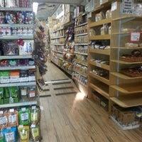 Photo taken at Mana Foods by Deborah H. on 12/2/2013