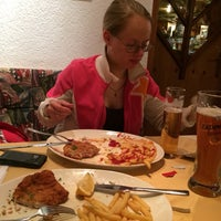 Photo taken at Cafe Tirol by Vladimir V. on 3/20/2014