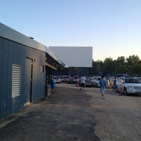 Photo taken at Vali-Hi Drive-In by Jessica G. on 7/4/2013