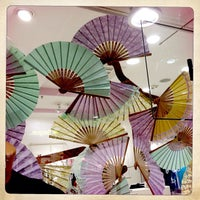 Photo taken at Centro Commerciale Auchan by Federico S. on 3/30/2013