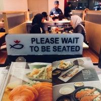 Photo taken at Sushi King by 𝕫𝕖! on 4/28/2018
