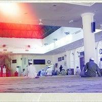 Photo taken at Masjid Al Hidayah by 𝕫𝕖! on 1/18/2013