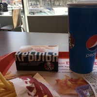 Photo taken at KFC by Ida T. on 3/31/2017