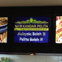 Photo taken at Nasi Kandar Pelita by Maaruf M. on 10/14/2012