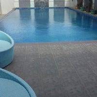 Photo taken at Royal Jelita Hotel by Alihartono T. on 8/5/2014