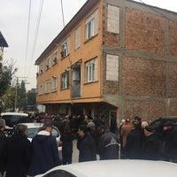 Photo taken at Hizirtepe Lokman Hekim Camii by Mustafa M. on 12/7/2016