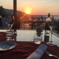 Foto scattata a Villa Maiella da Alex D. il 7/18/2015