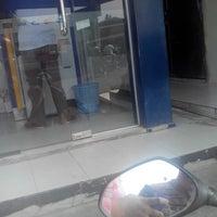 Photo taken at ATM Mandiri SPBU 4450120 by Tomy S. on 7/6/2014